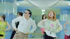 Psy Gam Gam Style  Psy