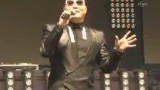 Psy Gangnam Style İstanbul Konseri Çok Özel Görüntüler