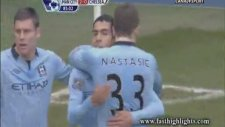 Manchester City 2-0 Chelsea (Maç Özeti)