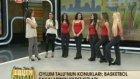 Oylum Talu'dan Efes'e şarkılı destek!