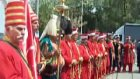 Tahsin Dengiz Sünnet Düğünü Mehteran Takımı