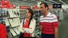 1 Kadın 1 Erkek (105. Bölüm) alışveriş 14