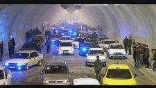 7. Cadde Bir Ankara Modifiyesi Yeni Tünel