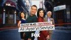 Ali Ayşeyi Seviyor 6. Bölüm Fragmanı (3 Mart 2013)