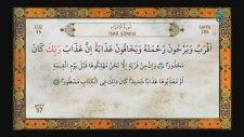 Ramazan Şimşek - 15.cüz Kur'an-I Kerim Tilaveti