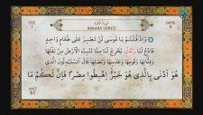 Ramazan şimşek - Kur'an-ı Kerim Tilaveti 1.Cüz