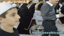 Umre Ziyaretinde Tavaf
