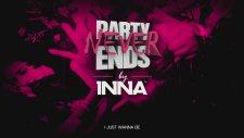 Inna - In Your Eyes (2013 Yeni)