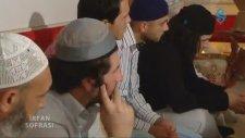 İrfan Sofrası - Ramazan Ayının Fazileti - Semerkand Tv