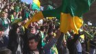 Şanlıurfaspor - Bucaspor Maçından 63 Fanatikler