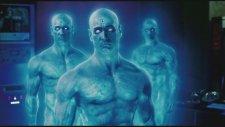 Watchmen Fragman