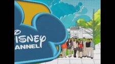 Zil Çalınca Yepyeni Bölümüyle 26 Şubat'ta Disney Channelda!