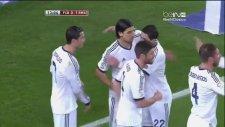 Barcelona 1-3 Real Madrid (Geniş Özet)