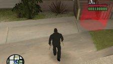 Gta San Andreas - Cj' Nin Annesinin Hayaleti