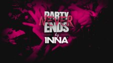 INNA - In Your Eyes - (Party Never Ends Album) - (2013)
