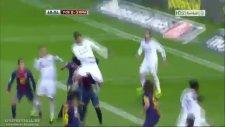 Varane'nin Golü (Barcelona 0 - 3 Real Madrid)