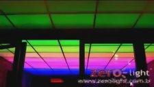 Zerolight Dmx Controllü Rgb Club Hadigari