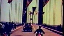 Tacoma Köprüsü Yıkılış Anı