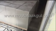 Without Utoclaved Aerated Concrete Plant