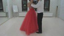 Ankara Dans Kursu - Düğün Vals 8 - Creative Tango
