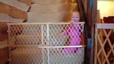 Engeli Aşan Bebek