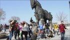 Harlem Shake - Truva (Troja Horse)