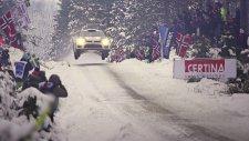 Volkswagen Polo R WRC - Rally Sweden 2013