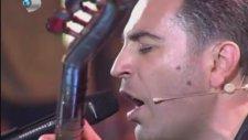 Beyaz Show - İsmail Altunay 01.03.2013