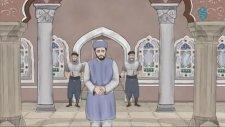 Bir Kıssa Bin Hisse - Gerçek Sultanın Karşısındaki Edep