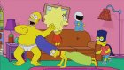 Homer Shake - The  Simpsons
