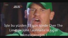 John Cena Türkçe Alt Yazı