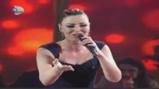 Sevcan Orhon - Tanrıdan Diledim (Beyaz Show)