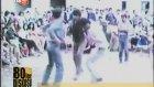 1985 Yılında Bir Düğün Ve İlginç Dans Figürleri