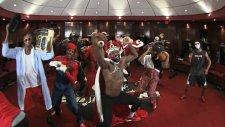 Harlem Shake Miami Heat Edition