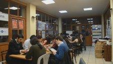 İstanbul Teknik Üniversitesi'den Harlem Shake