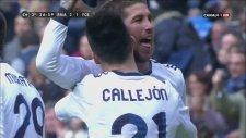Real Madrid 2-1 Barcelona (Maç Özeti)