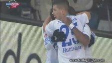 Wolfsburg 1-4 Schalke (Maç Özeti)