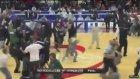 İnanılmaz Basket!