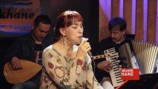 Leman Sam - Aşkımdan Vazgeçme (Akustikhane 2013)