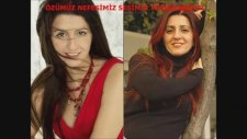 Aynur Haşhaş - Ah Ana Beni Eversene