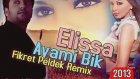 Fikret Peldek - Elissa Ayami Bik Remix