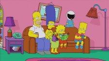 Homer Shake - The Sımpsons Animation On Fox
