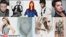 Türkçe Pop Müzik Mix 2013   Turkish Pop Music