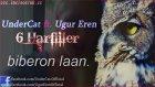 Undercat Ft. Uğur Eren - 6 Harfliler / İnci Sözlük - Beat 2u