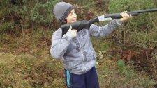 Altanın Orman İle Sınavı