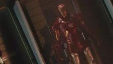 Demir Adam 3 – Iron Man 3 (2013) – 2. Türkçe Dublaj Fragmanı
