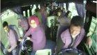 Otobüs Arızasını Çok Yanlış Anlayan Yolcular (Piston Aşağı İndi)