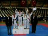 Gaziosmanpaşa İhtisas Spor Kulübü