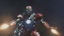 Demir Adam 3 : Iron Man 3 Türkçe Dublaj Fragmanı 2