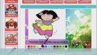 Dora Boyama Oyunları